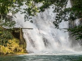 Cascada de Tamasopa