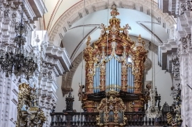 Santa Prisca Church