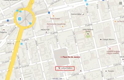 Plaza Rio de Janeiro   Google Maps