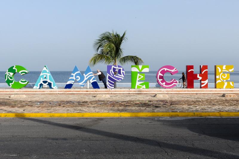 Campeche – Wednesday, September7