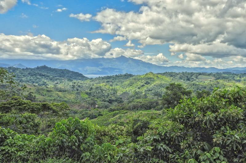 Los Naranjos, Honduras – October29