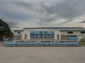 Comunity Center