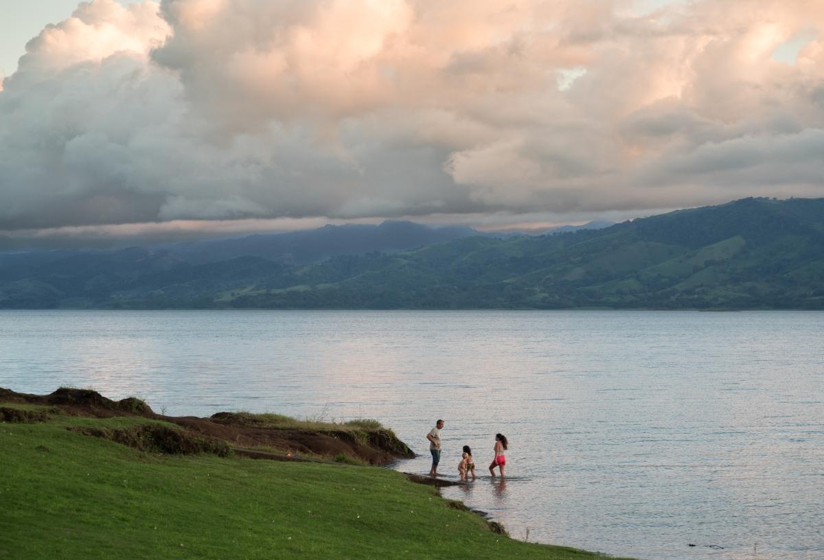 La Fortuna, Costa Rica – December4