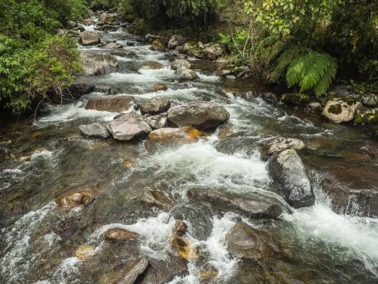 Rio Caldera