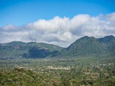 El Valle de Anton - Adios, El Valle