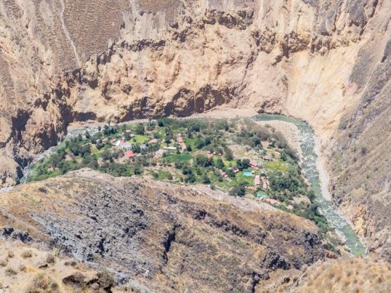, Mirador San Miguel